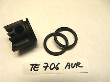 Hilti Te 706 AVR Piston + 2 x O-ring pour agents pathogènes - & luftkolben!!! (345151.6)