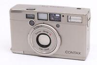 [EXCELLENT] Contax T ix Carl Zeiss Sonnar 28mm f/2.8 (4847)