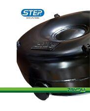 Autogastank STEP 93L 720 x 270 0° Unterflurtank LPG Tank (720x270)