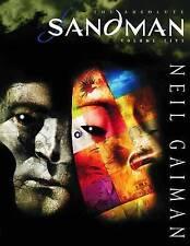 Absolute Sandman: Vol 05 by Neil Gaiman (Hardback, 2011)