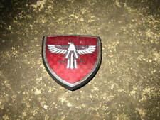 TOYOTA MR2 MK1 Cofano Badge Emblema Bagagliaio Frunk Eagle AW11 Rottura RICAMBI