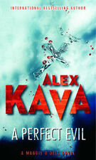 A Perfect Evil by Alex Kava (Paperback, 2006)