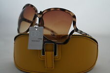 D.G SUNGLASSES CELEBRITY ANIMAL FASHION HOLIDAY STYLE+FREE GIFT YELLOW CASE *503