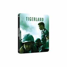 Tigerland - Steelbook  - [Blu-ray]  - Brand New & Sealed