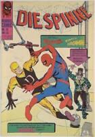 Die Spinne Nr. 18 - Williams Verlag - 1974