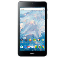 "Acer Iconia One 7 Tablet 7"" Android 6.0 Quad Core 1GB RAM 16GB Android Black"