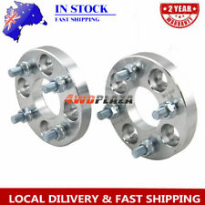 2PCS 4x114.3 Wheel Spacer For Nissan Silvia S13 S14 4x4.5 12x1.25 15mm