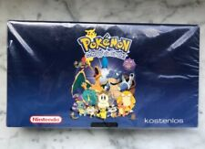 Pokemon 1999 VHS Promo * Rarität* Sealed/ Extrem Selten / NEU&OVP/ Sammlerstück!