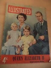 March Illustrated Weekly News & Current Affairs Magazines