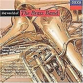 World of the Brass Band  CD Used  Decca  Various