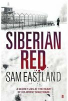 Siberian Red By Sam Eastland. 9780571260676