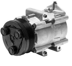 MG ZT260 / Rover 75 V8 A/C Compressor - JPB000320 - OEM-Q BRAND NEW