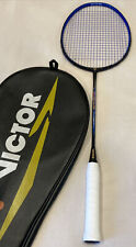 VICTOR Explorer CLS 6100 Badminton Graphite Racquet Carbon Yonex BG 65