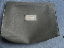 Air France Concorde Last Issue Inflight Amenity Bag 2001-2003 Rare