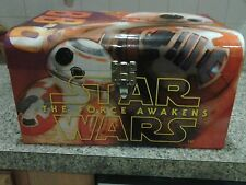 "Star Wars The Force Awakens BB- 8 Storage Box ""Cool Cool"""