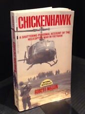 B008KOHSU8 Chickenhawk: A Shattering Personal Account of the Helicopter war in
