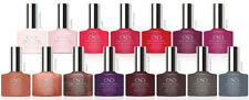 NEW CND Shellac Luxe 60 Second Removal Gel Polish ASSORTED CHOOSE QUANTITY