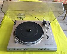 Dual Electronics Plattenspieler & Turntables mit Stereo L/R RCA Audioausgängen