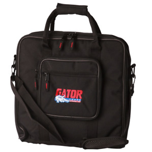 Gator Cases Padded Mixer Bag G-MIX-B 0909