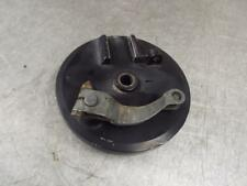 1974 CAN-AM 175 MX-1 BOMBARDIER - FRONT BRAKE PLATE - TRAILS TWINSHOCK