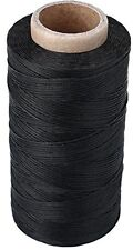 260Meter 1mm 150D Leather Waxed Wax Thread Cord Craft for DIY Tool Stitching NEW