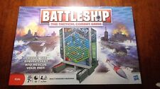Battleship Tactical Combat Game, Age 7+, 2 Players, Great Shape, All Pieces Incl