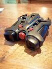 SPY GEAR Spy Night Scope Toy Binoculars ~ Wild Planet
