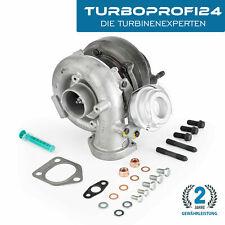 Turbolader 725364 BMW 218PS 530d E60 730d E65 E66 7789081F 11657789083E