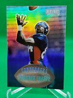 1997 Playoff Contenders BLUE #45 Shannon Sharpe HOF Denver Broncos NICE