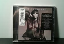 Talk a Good Game by Kelly Rowland (CD, 2013, Universal Republic) NEW SEALED
