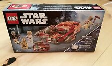 ON HAND! LEGO Star Wars Luke's Landspeeder (75173), New Sealed