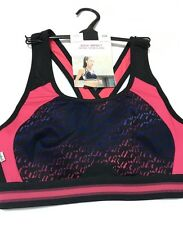 5762442027a91 BNWOT M S Infin8 Non Padded Non Wired High Impact Sports Bra 34A