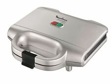 NEUF MOULINEX Ultra Compact 2 Slice Sandwich Grille-pain
