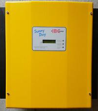 Solar Wechselrichter SMA Sunny Boy 5000 TL MS Multistring
