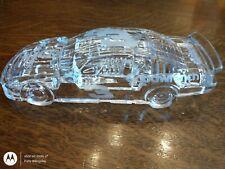Nascar Dale Earnhardt #3 1:24 Crystal Car