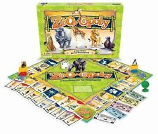 Strategy Monopoly Modern Board & Traditional Games