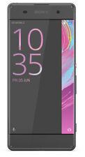 Sony Xperia XA F3115 - 16GB - Black Smartphone