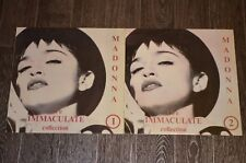 Madonna - The Immaculate 2 lp vinyl Russia