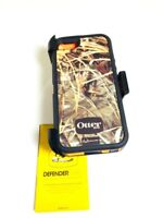 Otterbox Defender Series Case&Clip For Apple iPhone 5/ 5s /SE Realtree AP Blaze