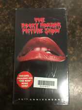 New ListingThe Rocky Horror Picture Show (Vhs, 1992)