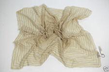 Écharpes et châles foulard avec des motifs Géométrique pour femme, en 100% coton