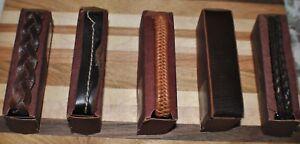 Hollister Bracelet Wristband Braided Double Band New