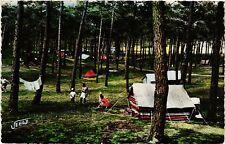 CPA Sion-sur-L'Ocean Terrain de Camping (394182)