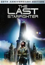 The Last Starfighter [New DVD] Anniversary Ed, Rmst, Subtitled, Widescreen, Do