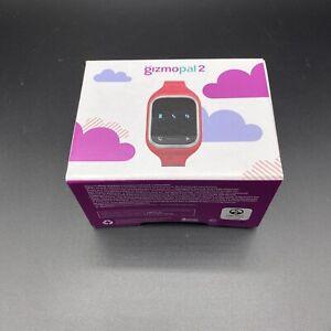 LG GIZMOPAL 2 Smart Watch 3G Verizon Pink Band VC110 READ DESCRIPTION BELOW