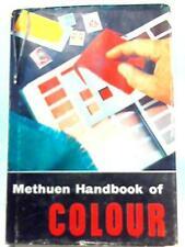 Methuen Handbook of Colour (A. Kornerup, J. H. Wanscher - 1963) (ID:93884)