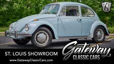 New listing  1968 Volkswagen Beetle - Classic
