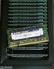 RAM x NOTEBOOK  HYNIX HYMP125S64CP8-S6 AB-C 2GB DDR2 PC2-6400S (STT T800SB2G/H)