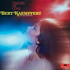 BERT KAEMPFERT - TRACES OF LOVE (RE-RELEASE)   - CD NEUWARE