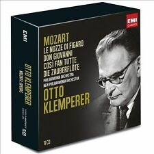 Mozart: Operas, New Music